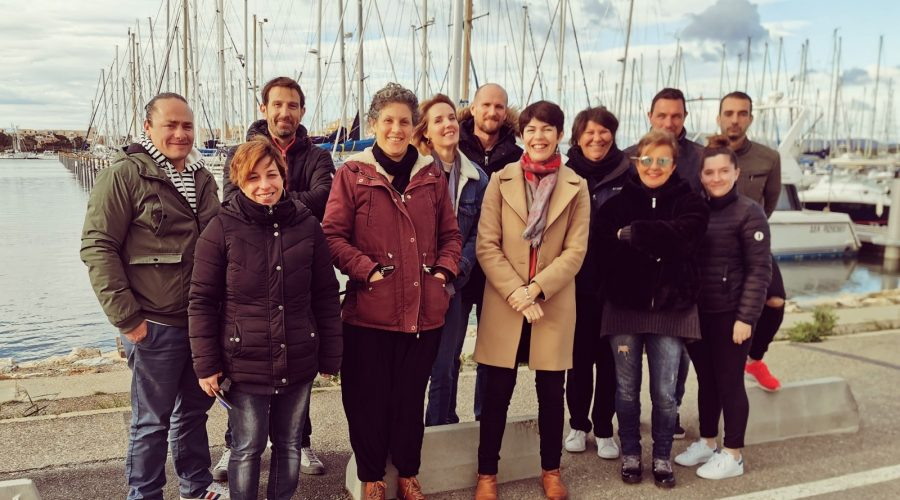 Formation Ports Propres