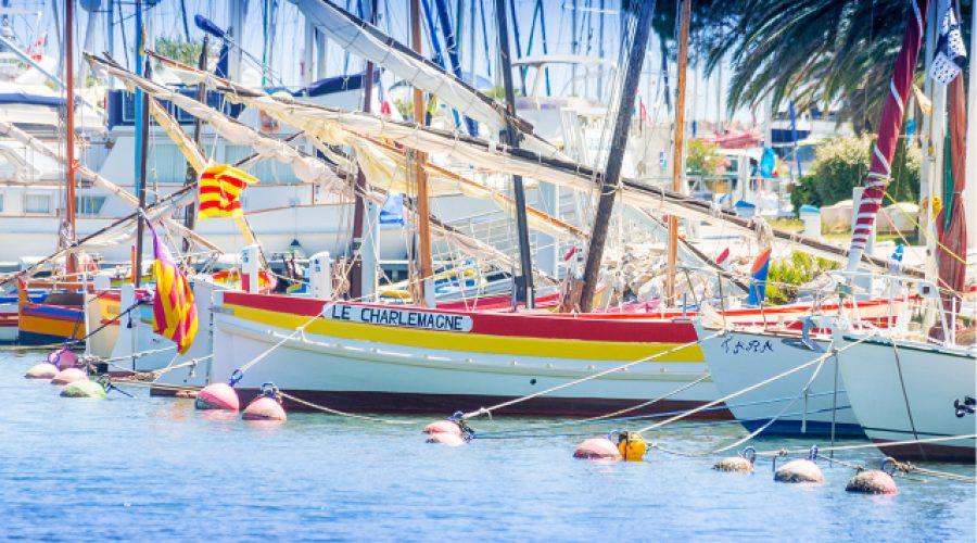 Appel à candidatures pour le Port de Canet-en-Roussillon (66)