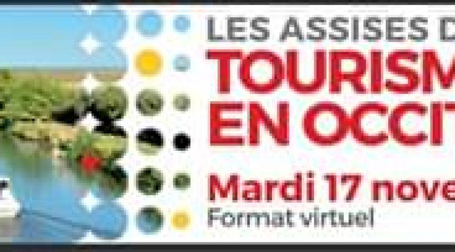 Aujourd'hui se tiennent les Assises du Tourisme Fluvial, organisées par le Comit…