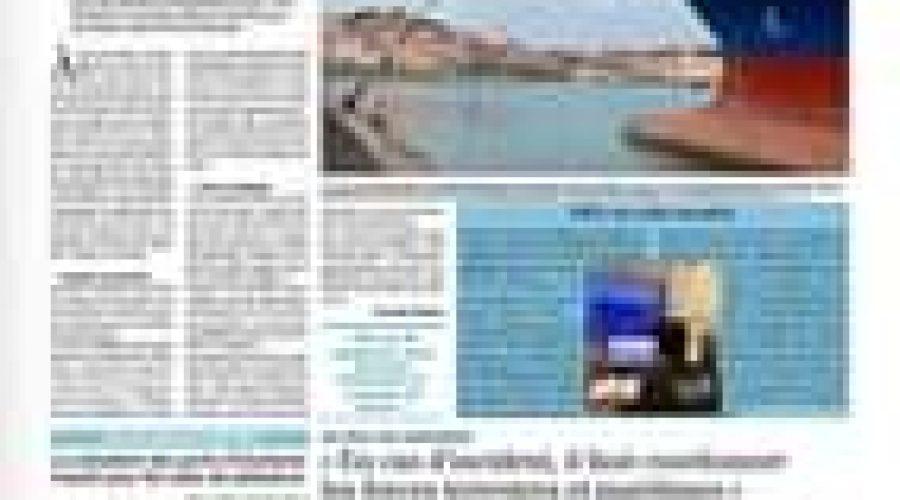 """Un bel article sur la problématique """"sécurité"""" dans nos ports d'Occitanie avec u…"""