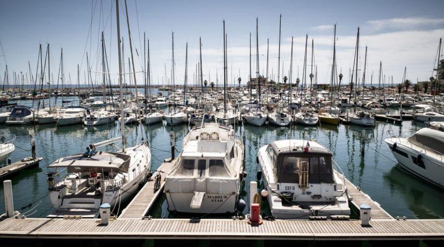 La nouvelle éco : à Canet-en-Roussillon, une nouvelle formation pour gérer les ports de plaisance