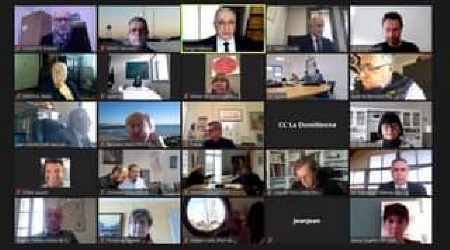 L'UVPO réunit ce matin son Conseil d'Administration. Au menu, plan d'action et b…
