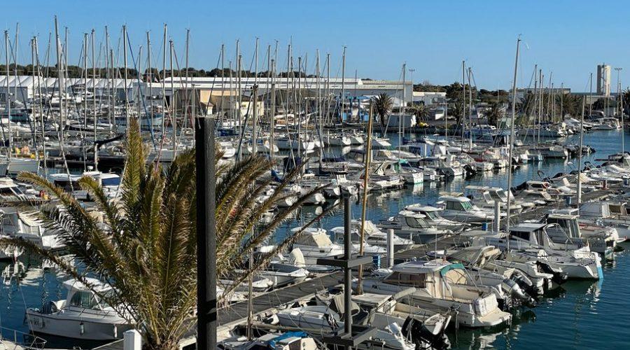 Occitanie : les ports hissent la grand-voile pour s'embarquer vers plus d'attractivité